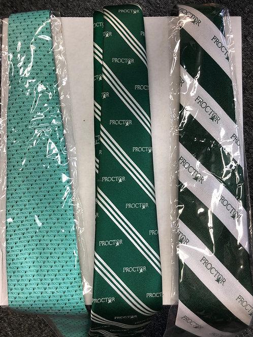 Proctor Tie