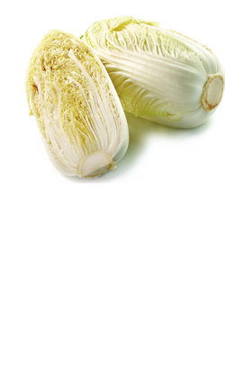China Cabbage