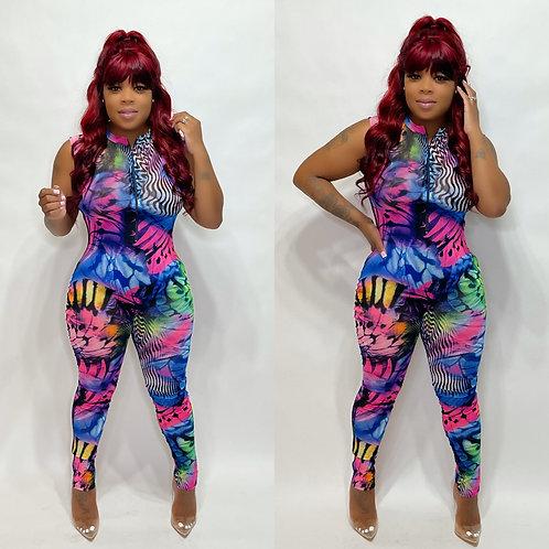Nicki Bodysuit
