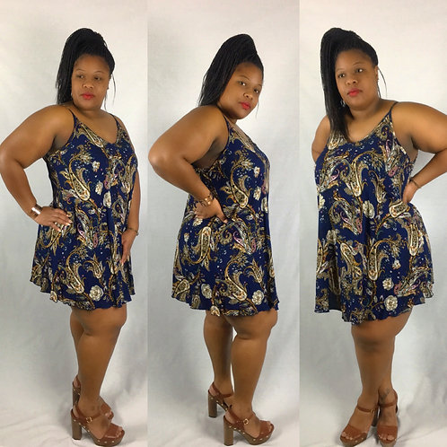 Laverna Dress