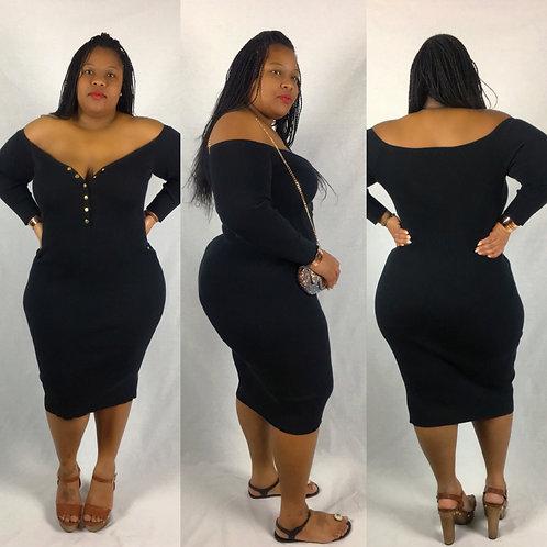 Simply Sexy Dress