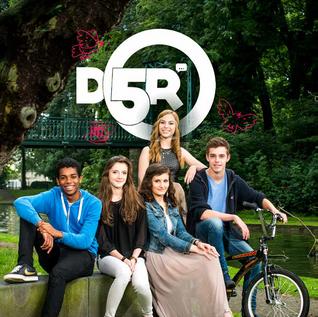 D5R: De Film