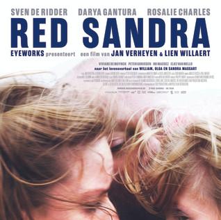Red Sandra