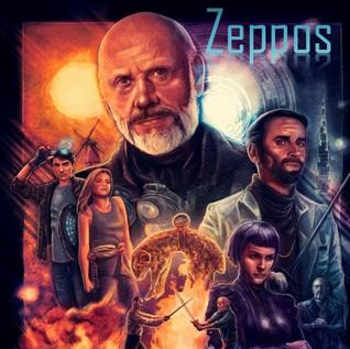 Zeppos: Het Mercatorspoor