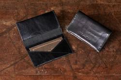 Leather Card Holder 真皮卡夾