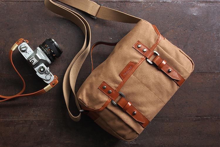 Shoulder Bag 通用側肩相機包