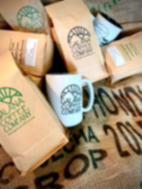 Galana Coffee on burlap.JPG