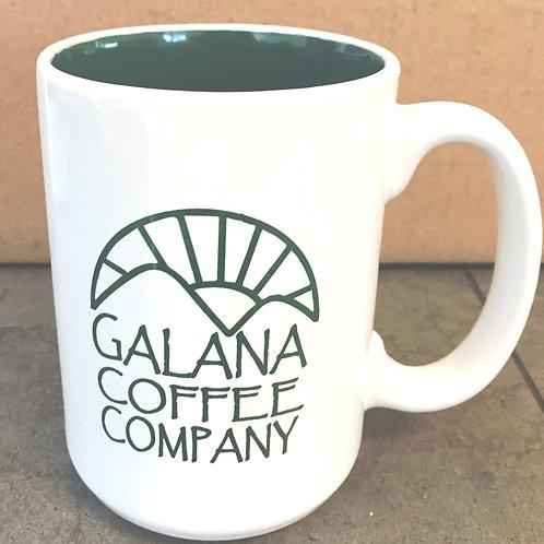 Direct Trade Coffee Mug