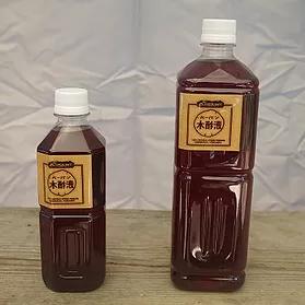 木酢液の使用方法について