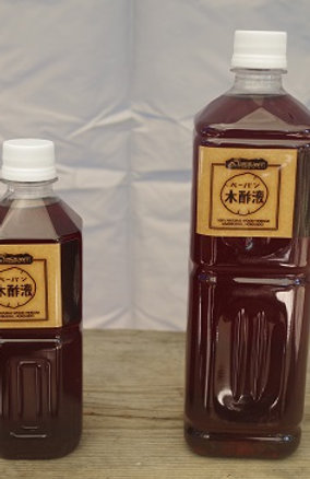 木酢液 500ml