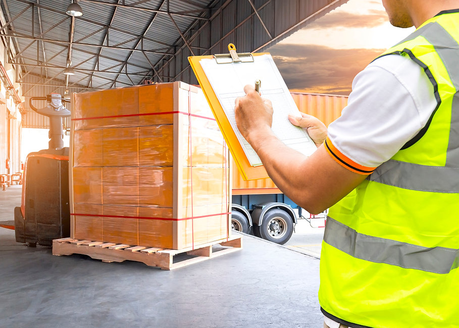 freight industry warehouse logistics tra