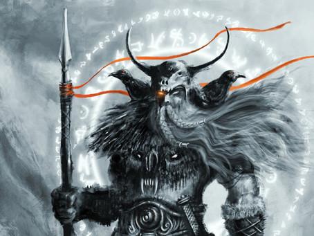 Přítomný okamžik a Odinova moudrost