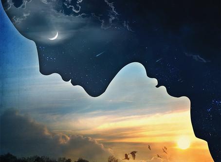 Dobro a zlo: vesmírná dualita?