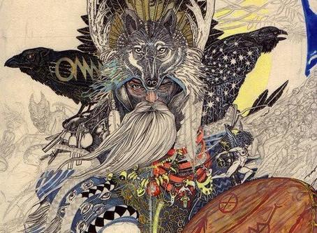 silová/totemová zvířata