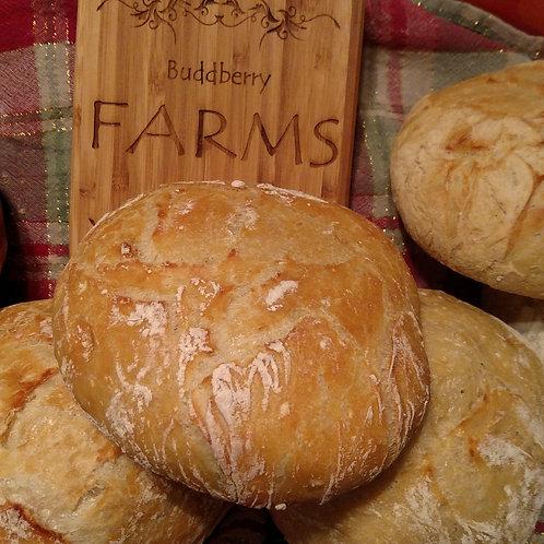 Artisan Boule Loaf