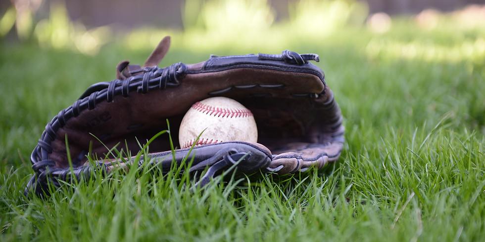 Church Softball Game