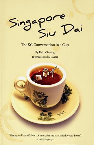 Singapore Siu Dai: The SG Conversation in a Cup