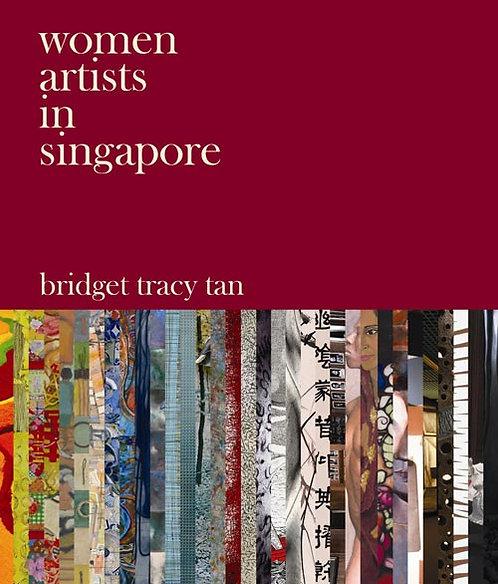 Women Artists in Singapore