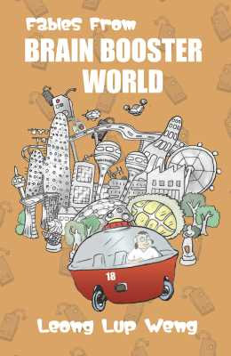 Fables from Brain Booster World