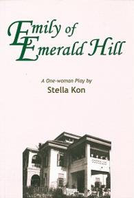 Emily of Emerald Hill