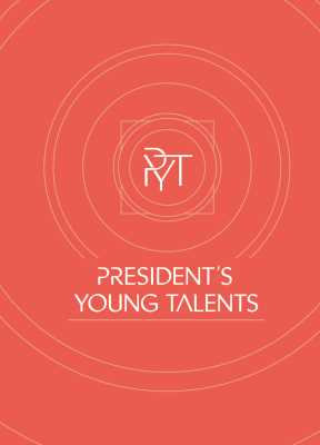 President's Young Talents 2015