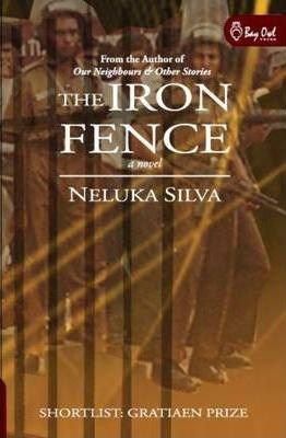 The Iron Fence