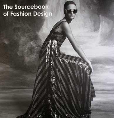 The Source Book of Fashion Design