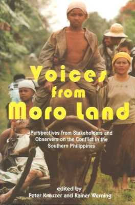Voices From Moro Land