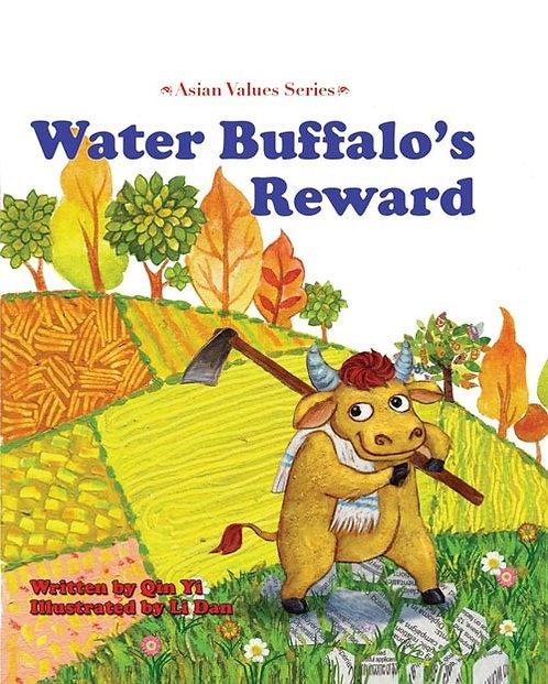 Water Buffalo's Reward