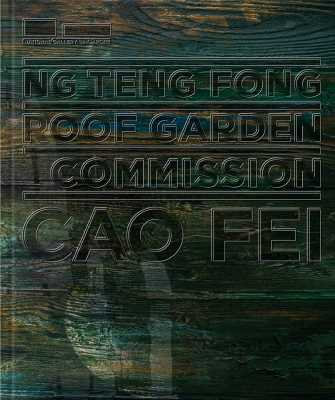 Ng Teng Fong Roof Garden Commission: Cao Fei