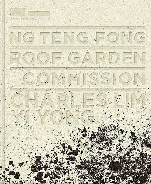 Ng Teng Fong Roof Garden Commission: Charles Lim
