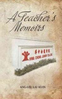 A Teacher's Memoirs