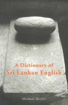 A Dictionary of Sri Lankan English