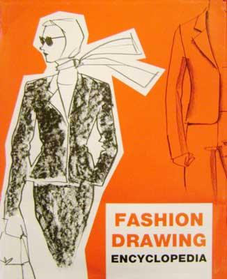 Fashion Drawing Encyclopedia