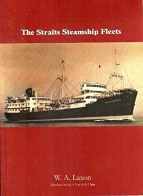 The Straits Steamship Fleets