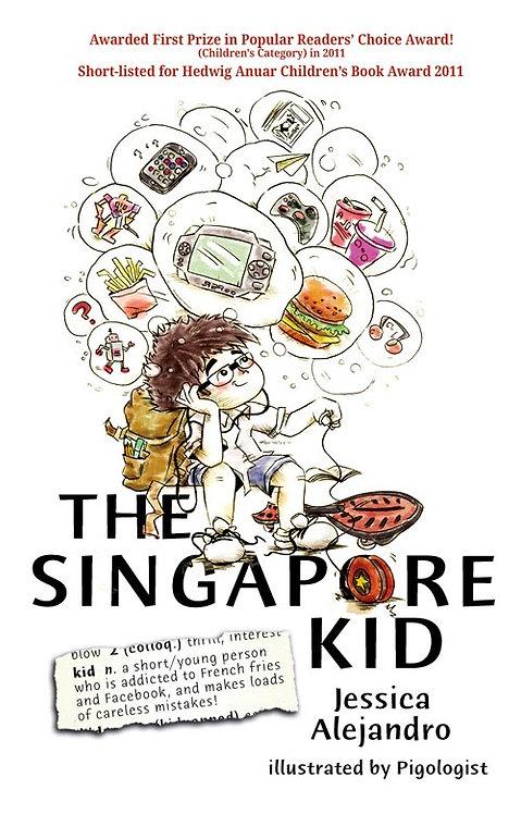 The Singapore Kid