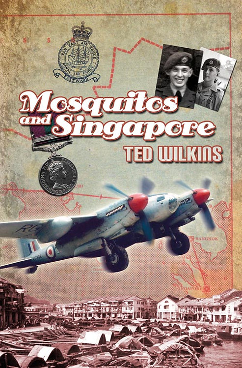 Mosquitos and Singapore