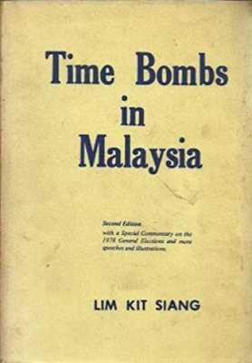 Time Bombs in Malaysia