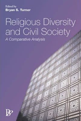 Religious Diversity and Civil Society: A Comparative Analysis