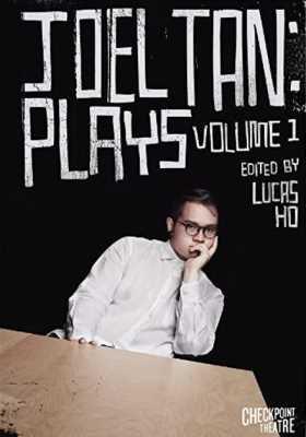 Joel Tan: Plays Volume 1