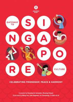 Gateway to Singapore Culture