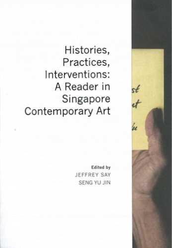 Histories, Practices, Interventions