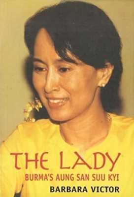 The Lady: Burma's Aung San Suu Kyi