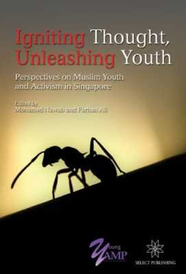 Igniting Thought, Unleashing Youth