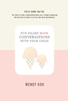 Fun-filled Math Conversations With Your Child