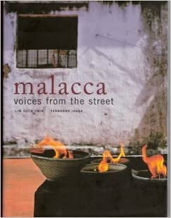 Malacca Voices from the Street