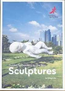 Guides to Gardens By The Bay Sculptures