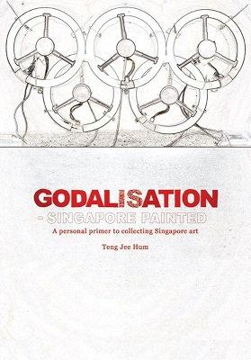 Godalisation - Singapore Painted