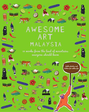 Awesome Art Malaysia: 10 Works from the Land of Mountains Everyone Should Know