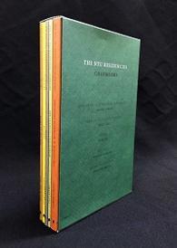 The NTU Residencies Chapbooks